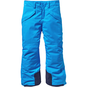 Patagonia Boys Insulated Snowshots Gutter andes blue